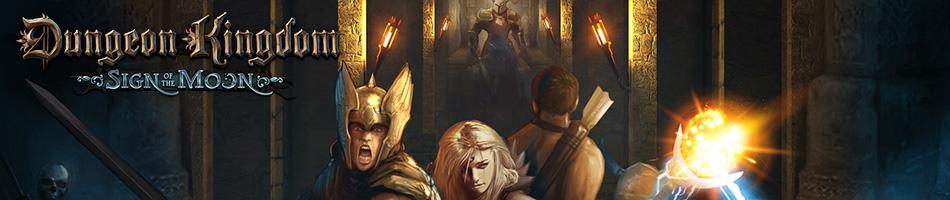 Dungeon Kingdom - Dungeon Crawler RPG VideoGame